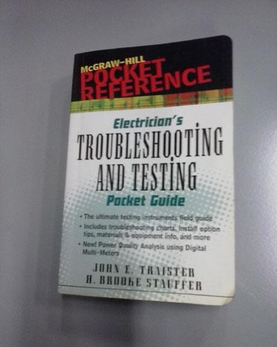 books for maintenance technicians