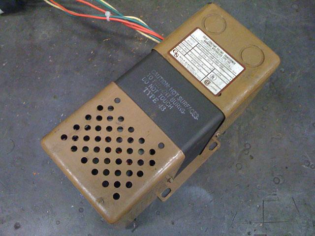 isolation transformer 120v