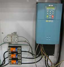 obsolete motor control